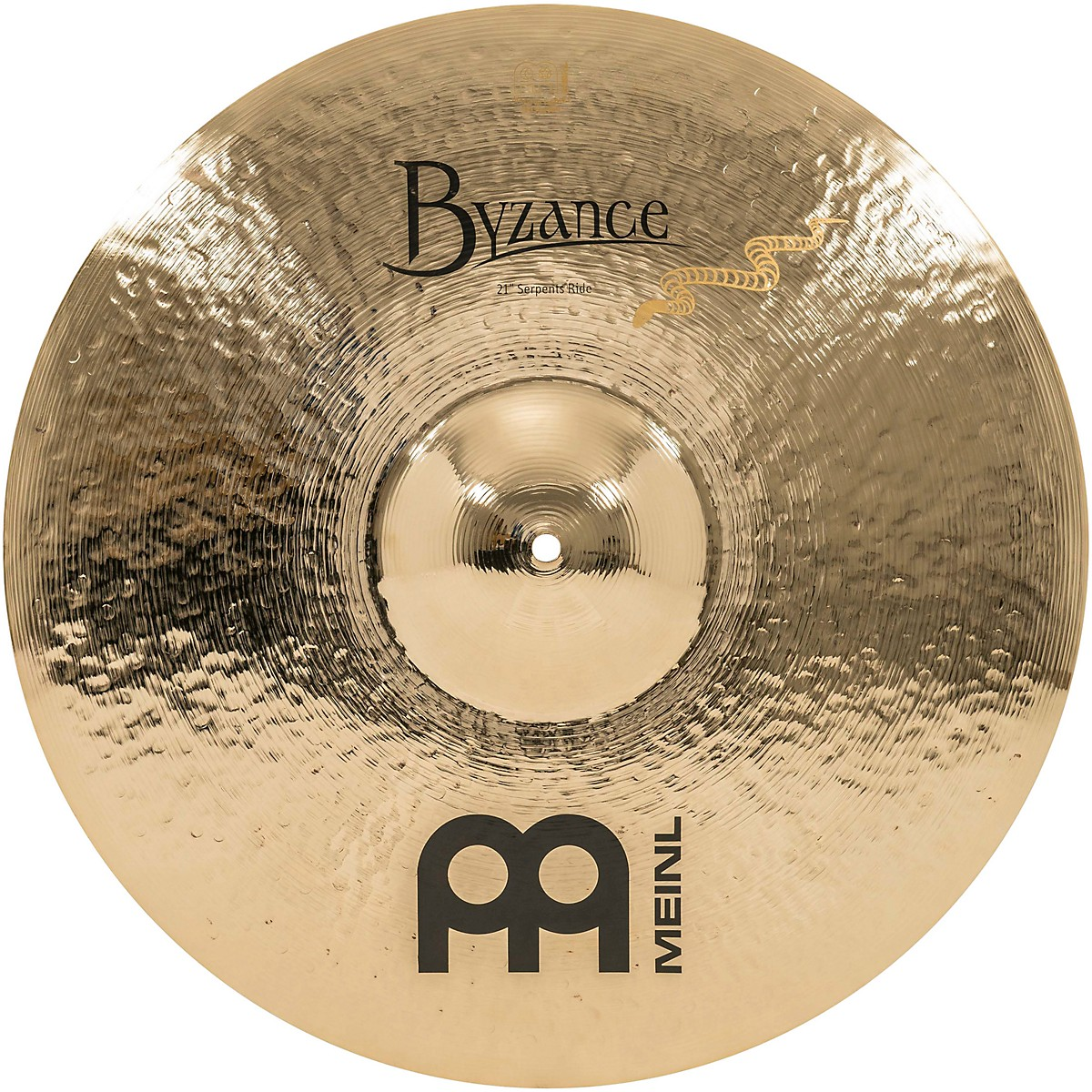 Meinl Byzance Serpents Ride Cymbal