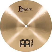 Byzance Splash Traditional Cymbal 10 in.
