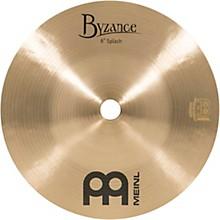 Byzance Splash Traditional Cymbal 6 in.