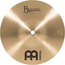 Byzance Splash Traditional Cymbal 8 in.