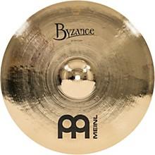Byzance Thin Crash Brilliant Cymbal 16 in.
