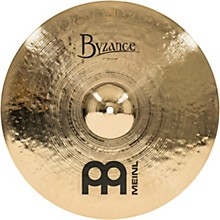 Byzance Thin Crash Brilliant Cymbal 17 in.