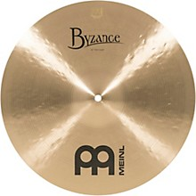 Byzance Thin Crash Traditional Cymbal 15 in.