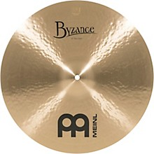Byzance Thin Crash Traditional Cymbal 17 in.