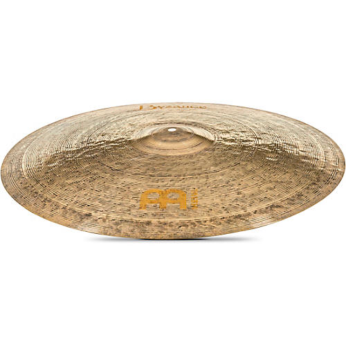 Meinl Byzance Traditional 22 In. Monophonic Ride
