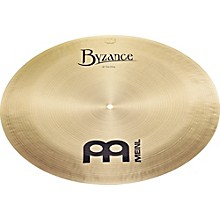 Meinl Byzance Traditional Flat China Cymbal
