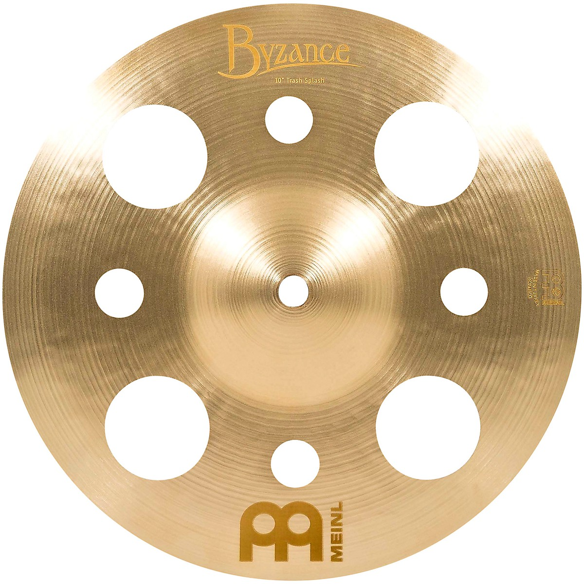 Meinl Byzance Vintage Trash Splash Cymbal