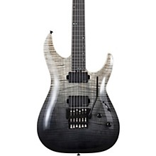 C-1 FR SLS Elite Electric Guitar Level 2 Black Fade Burst 190839681270