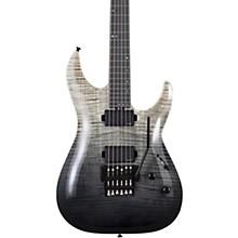 C-1 FR SLS Elite Electric Guitar Level 2 Black Fade Burst 190839920508