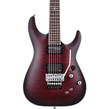 Schecter Guitar Research C-1 Platinum FR-Sustaniac