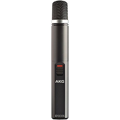 AKG C 1000 S Condenser Microphone