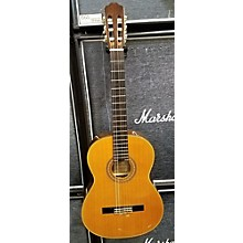 Takamine C-132S Concert Classical Acoustic Guitar