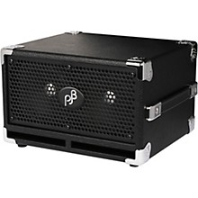 C-2 Bass Speaker Cabinet Black