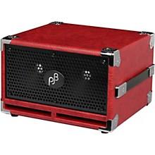 C-2 Bass Speaker Cabinet Red