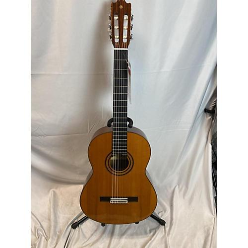 Yamaha C-2312 Classical Acoustic Guitar