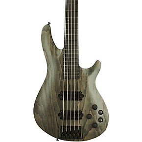 schecter guitar research c 5 apocalypse 5 string electric bass guitar rusty grey guitar center. Black Bedroom Furniture Sets. Home Design Ideas