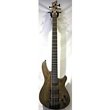 Schecter Guitar Research C-5 Apocolypse Electric Bass Guitar