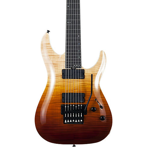 Schecter Guitar Research C-7 FR SLS Elite 7-String Electric Guitar