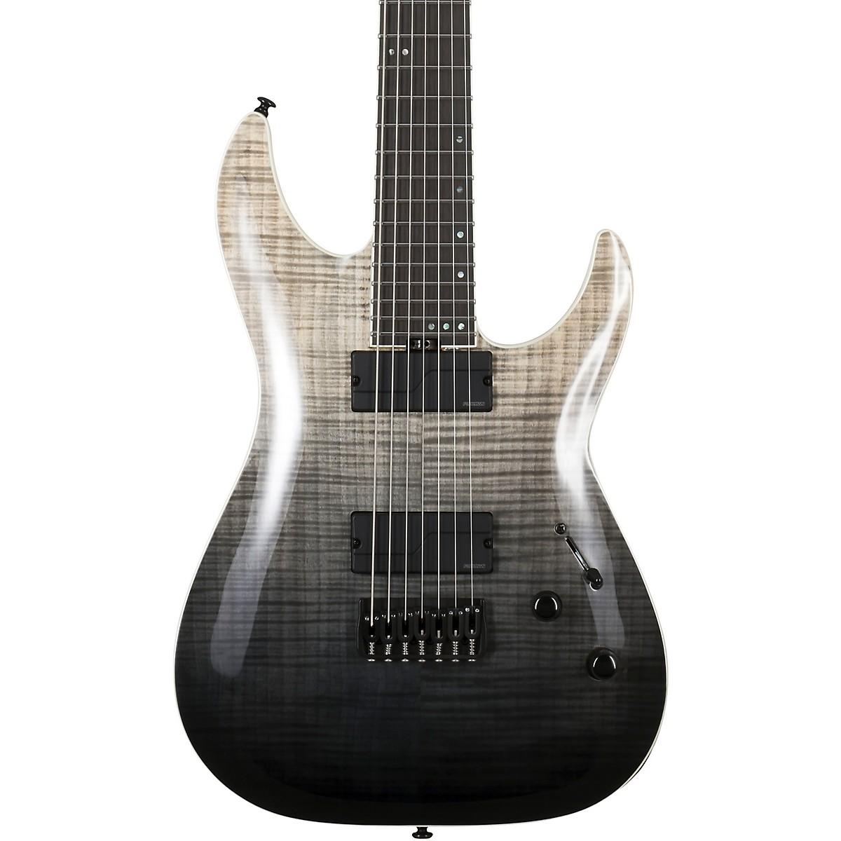 Schecter Guitar Research C-7 SLS Elite 7-String Electric Guitar