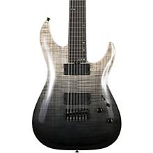 C-7 SLS Elite 7-String Electric Guitar Black Fade Burst