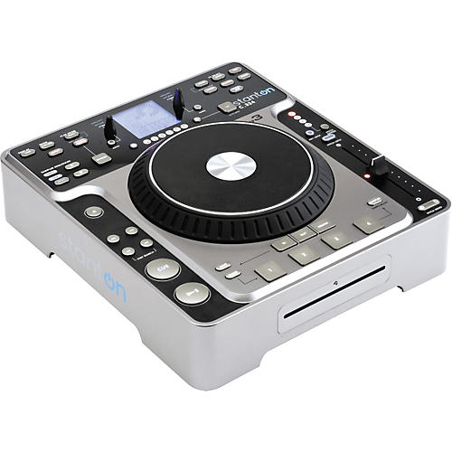 Stanton C.324 Tabletop CD MP3 Player
