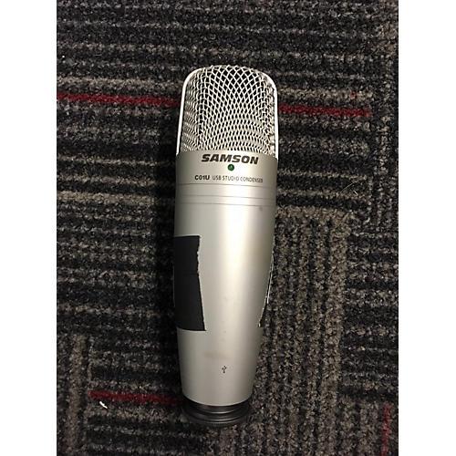 Samson C01u USB Microphone
