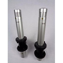 Samson C02 Pair Condenser Microphone
