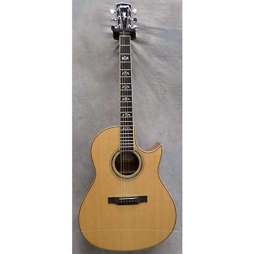 Used Larrivee C09 Koa Acoustic Electric Guitar Guitar Center