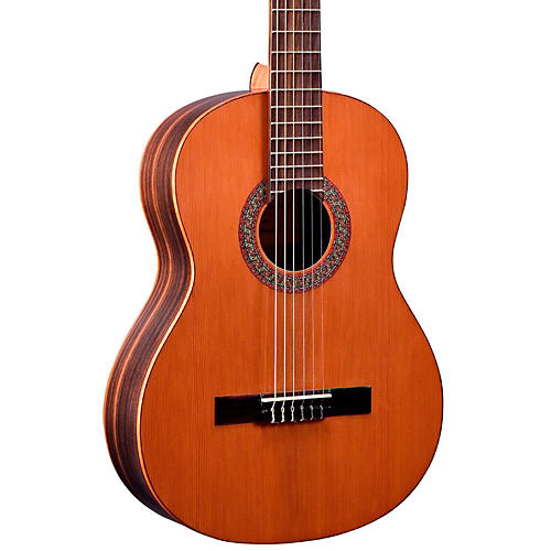 Manuel Rodriguez C1-CED Classical Nylon-String Acoustic Guitar