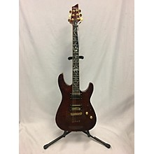 Schecter Guitar Research C1 Classic Solid Body Electric Guitar