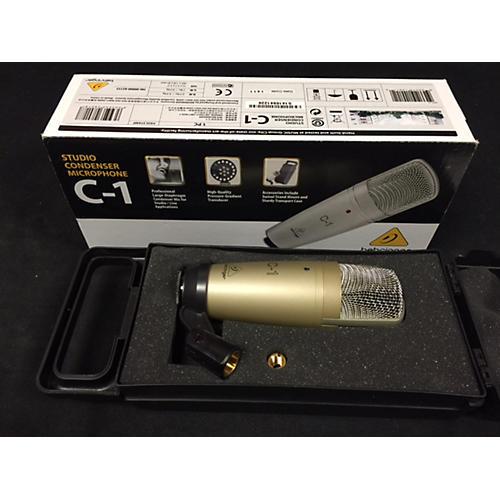 Behringer C1 Condenser Microphone