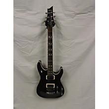 Schecter Guitar Research C1 E/A Hollow Body Electric Guitar