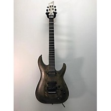 Schecter Guitar Research C1-FR APOCALYPSE Solid Body Electric Guitar