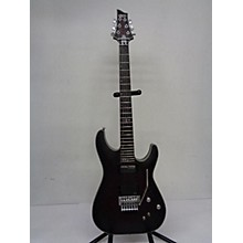 Schecter Guitar Research C1 Frs Platinum Solid Body Electric Guitar
