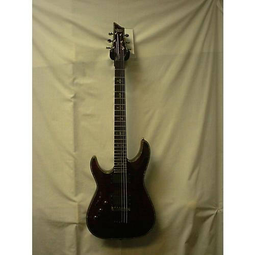 Schecter Guitar Research C1 Hellraiser Left Handed Electric Guitar