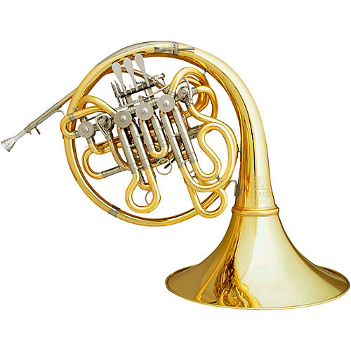 Hans Hoyer C1-L Triple Horn
