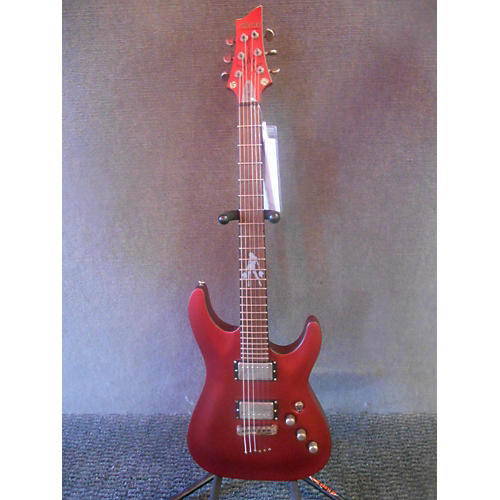 Schecter Guitar Research C1 LADY LUCK Solid Body Electric Guitar