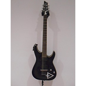 used schecter guitar research c1 platinum solid body electric guitar guitar center. Black Bedroom Furniture Sets. Home Design Ideas