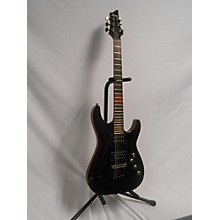 Schecter Guitar Research C1 Shedevil Solid Body Electric Guitar