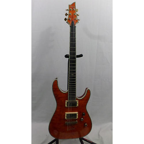 Schecter Guitar Research C1-elite Solid Body Electric Guitar