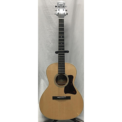 used collings c10 acoustic guitar natural guitar center. Black Bedroom Furniture Sets. Home Design Ideas