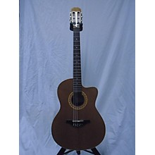 Manuel Rodriguez C10 Classical Acoustic Electric Guitar