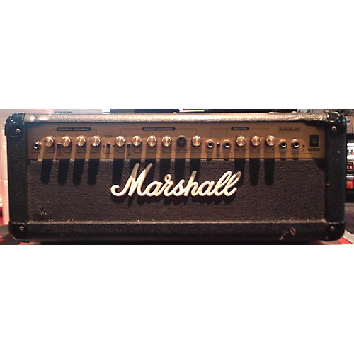 Marshall C100R CD Solid State Guitar Amp Head