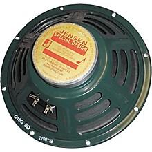 "Jensen C10Q 35W 10"" Replacement Speaker Level 1  8 Ohm"