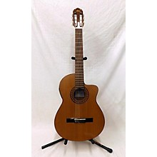 Manuel Rodriguez C11 CUT Acoustic Electric Guitar
