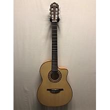 Manuel Rodriguez C11 Classical Acoustic Electric Guitar