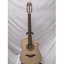 Manuel Rodriguez C11 Flamenco Guitar