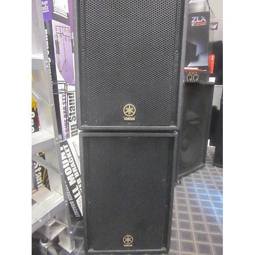 Yamaha C112V PAIR Unpowered Speaker