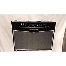 Acoustic C120 DSP Guitar Combo Amp