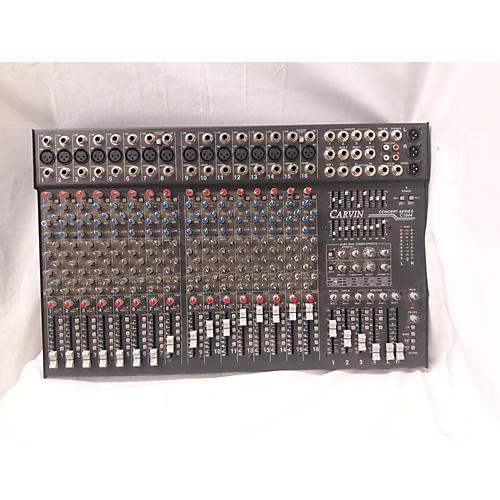 Carvin C1644 Unpowered Mixer
